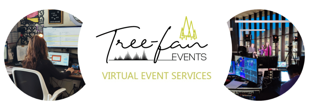 Virtual Event Services