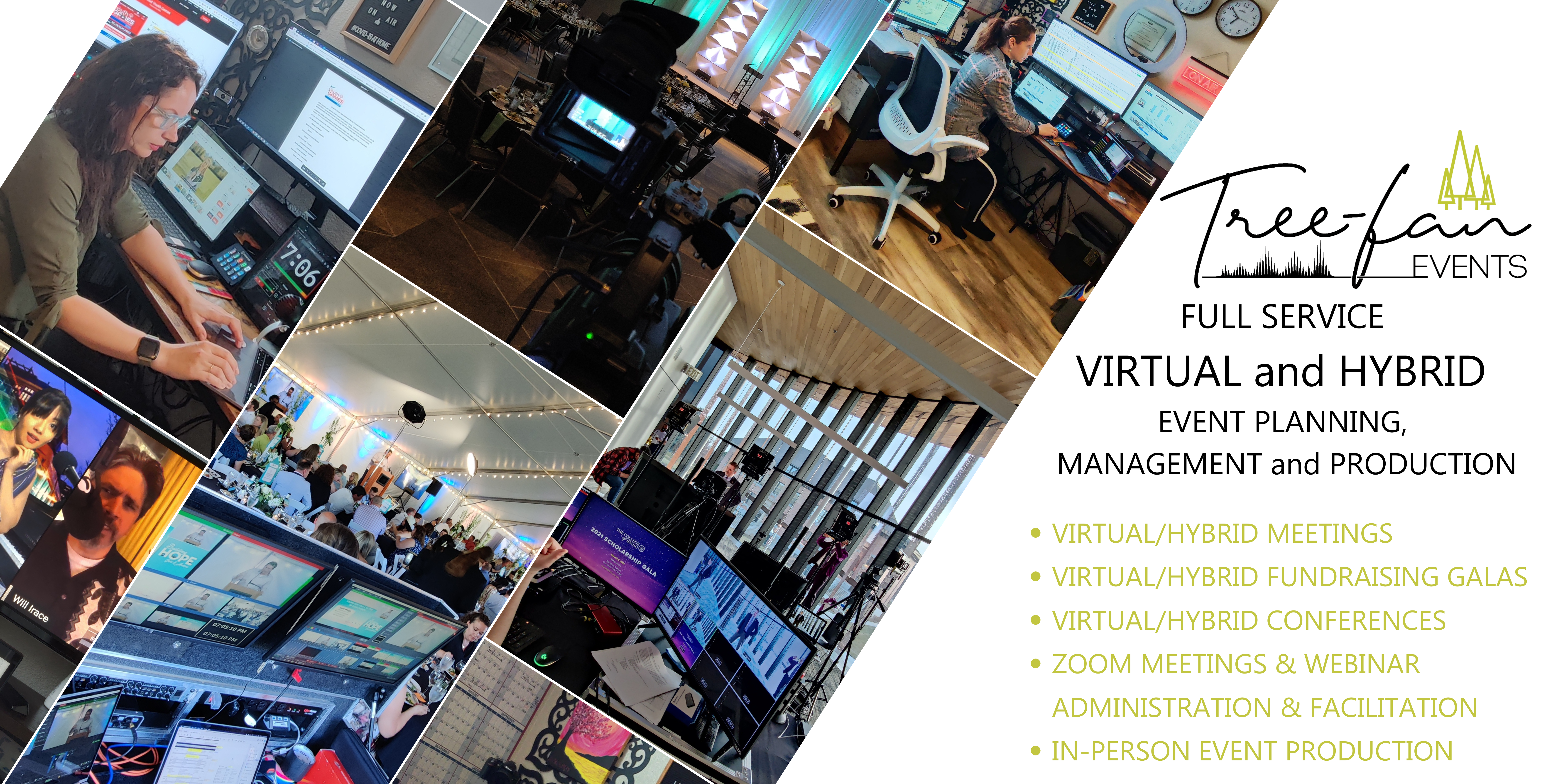 full services virtual and hybrid_treefan events